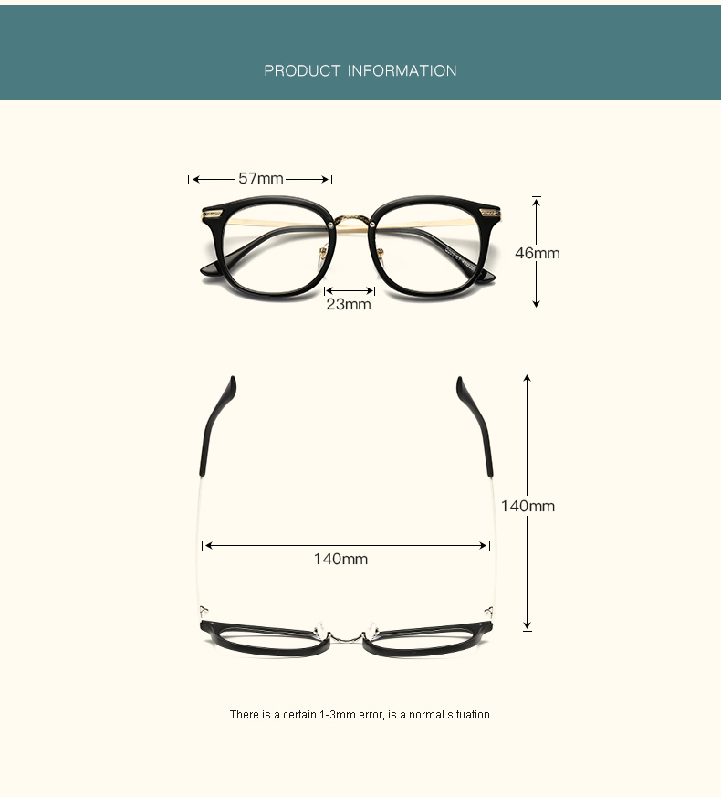 Optical Glasses Frame  (8)