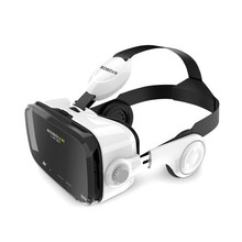 VR virtual reality vr glasses four generations of headphones version one machine vr smart glasses