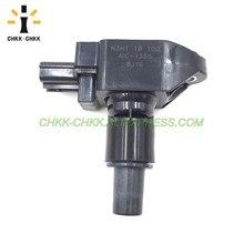 CHKK-CHKK new Ignition Coil N3H1-18-100 For Mazda RX-8 SE3P I4 1.3L 13B Coupe 2003-2012 N3H118100