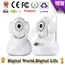 Главная безопасность P2P беспроводной сети onvif мини ip-камеры wifi наблюдения 720 P ip-камера wi-fi сигнализация sd card для ребенка монитор