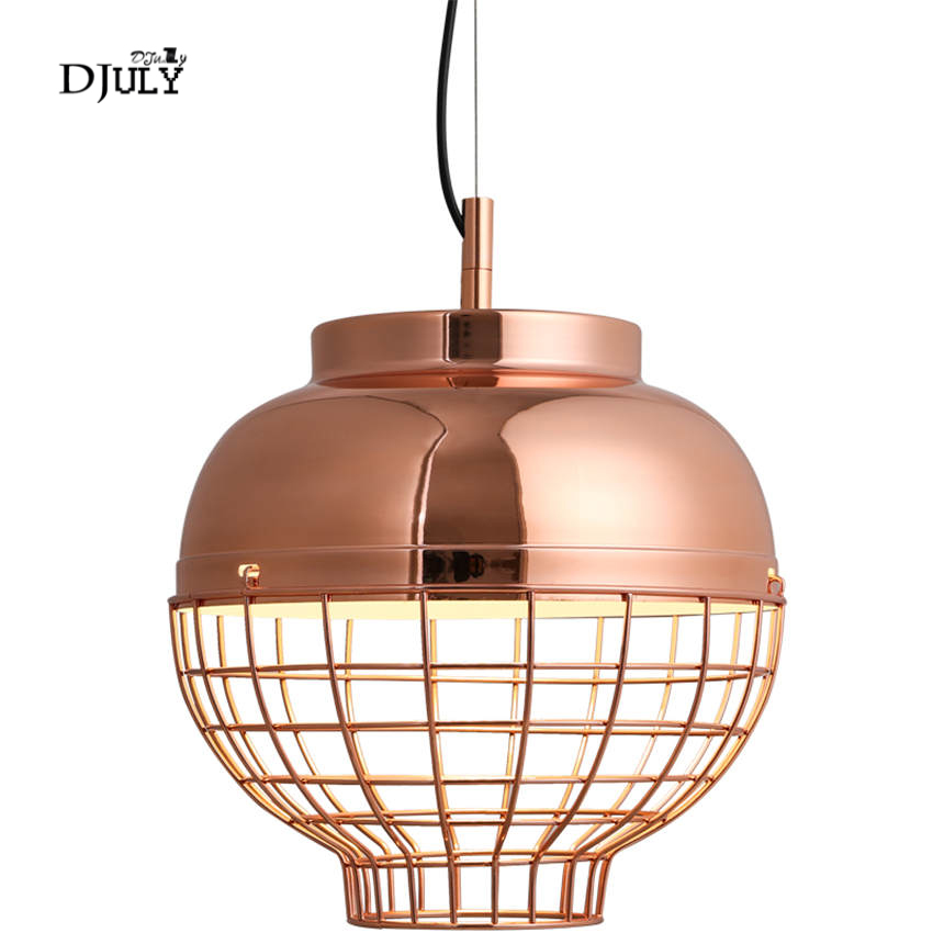 American vintage metal net lantern pendant lights industrial loft decor hanging lamp living room dining room lighting fixturesAmerican vintage metal net lantern pendant lights industrial loft decor hanging lamp living room dining room lighting fixtures