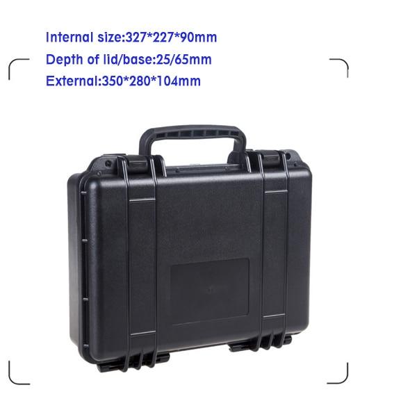 SQ0153 good price waterproof plastic mavic case with customized foamSQ0153 good price waterproof plastic mavic case with customized foam