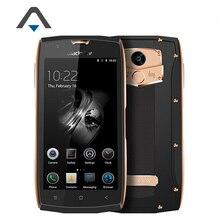 Оригинал Blackview BV7000 Pro Мобильный Телефон IP68 Водонепроницаемый Смартфон 5 «стекло Gorilla 3 RAM 4 Г ROM 64 Г MT6750T Octa Core 13MP