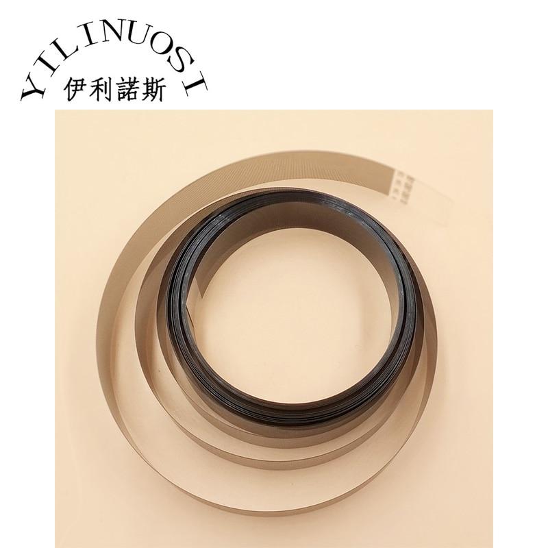 360 DPI 15mm 1200mm Comprimento Faixa Codificadora Raster Para Epson/Allwin/Humano/Xuli/infiniti Impressora solvente -- 360151200