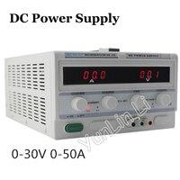 30V 50A DC Power Supply Voltage Regulator/Stabilizer High Precision Digital Display Power Supply LW 3050KD