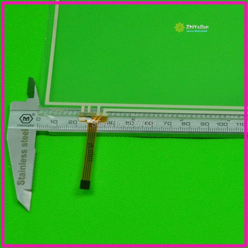 078005 YENİ 8inch 4 cərgəli sensor ekran paneli 192 * 116 - Planşet aksesuarları - Fotoqrafiya 4
