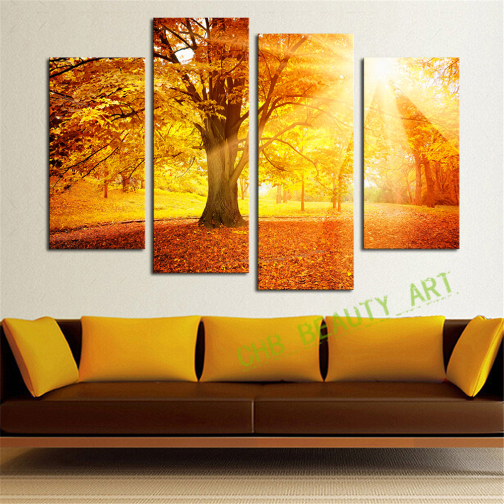 Great 4 Piece Wall Decor Gallery - The Wall Art Decorations ...
