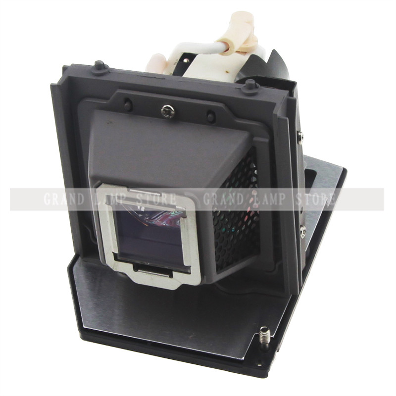Replacement Projector Lamp with Housing L1720A for H P mp3220 / mp3222 180 Days Warranty Happybate