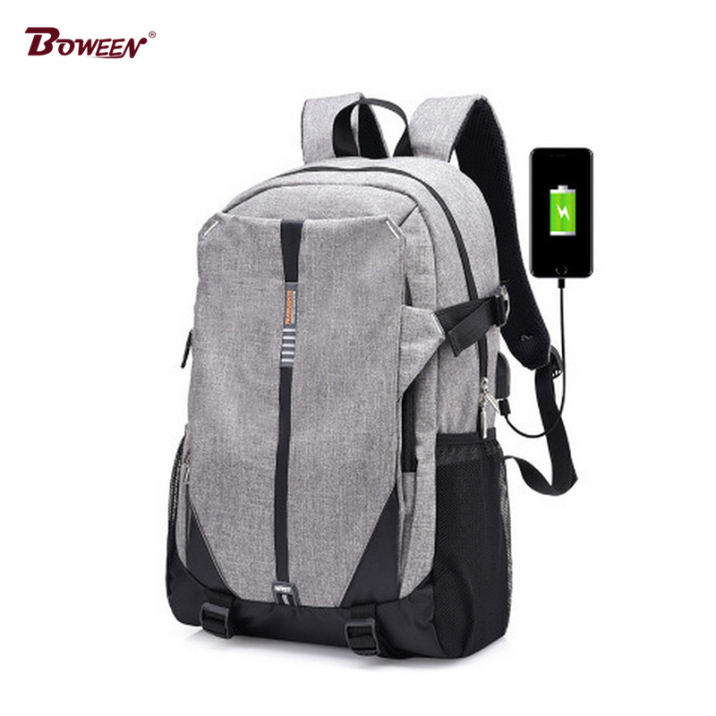 Quality Canvas School Bags for Teenage Girls Boys USB Large capacity Book Bag Men Backpack women Laptop Schoolbag travel male teens canvas boy school bags for teenage girls backpack schoolbag women usb student bags men black book bag for teenagers