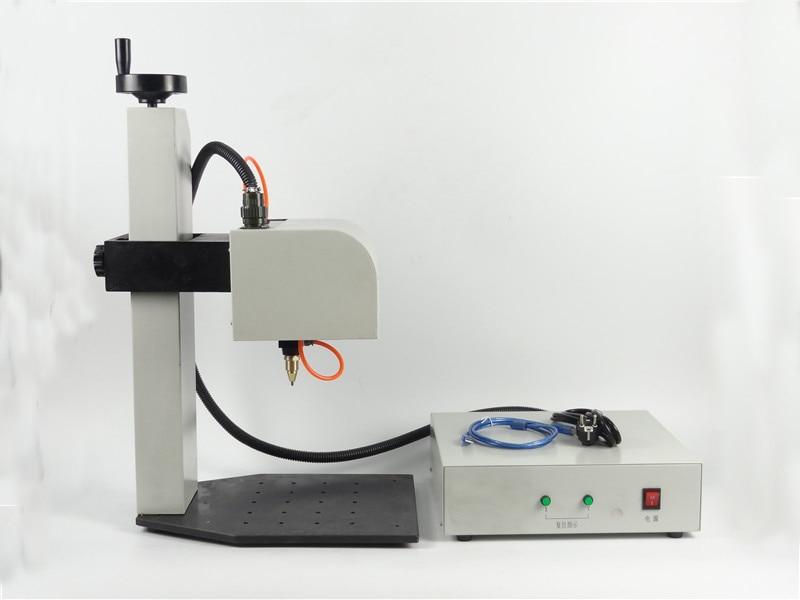 QD01 BateRpak pneumaatiline märgistusmasin, alumiiniumist - Elektrilised tööriistad - Foto 2