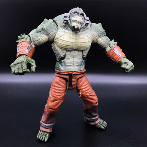 Image 4 - DC Collectibles Multiverse Killiercorc vs Solomon Grundy Loose Action Figure