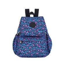 Дамы Vogue рюкзак легкий прочный средний рюкзак 82VF01