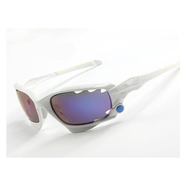 Okulary JAWBONE Classic fashion polaroid sport sun glasses Brand Designer Goggle Men's sunglasses three lenses UV logo
