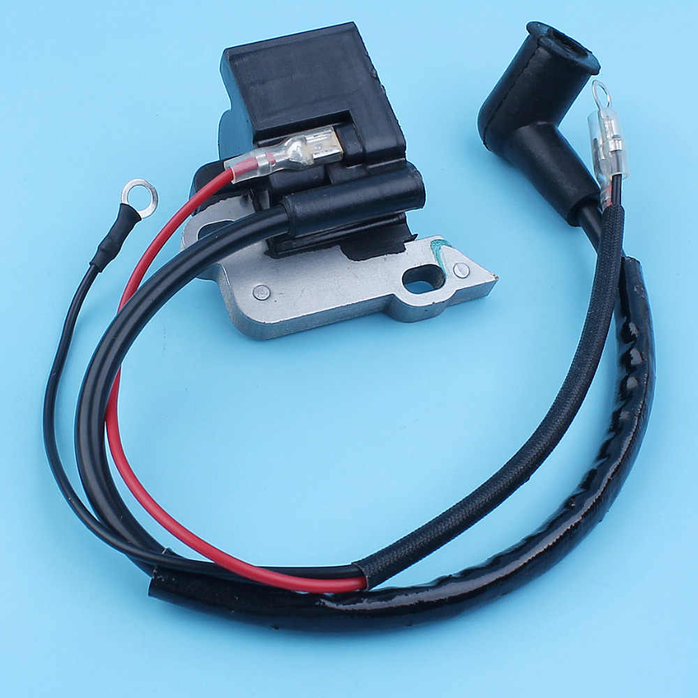 Detail Feedback Questions about Ignition Coil McCulloch Jonsered