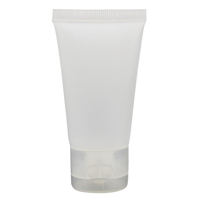 20ml Containers Bottle Empty Tubes Travel Bottles Protable Bottles WOmen Cream Container#121 1l food grade plastic glasswares chemical reagent bottle pet empty cosmetic containers 10pc large sample bottle food containers