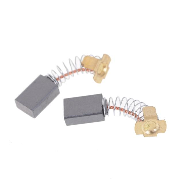 mini forage balai en carbone outil rotatif de rechange pices pour gnrique moteur lectrique outils lectriques - Balai Brosse Rotative Electrique