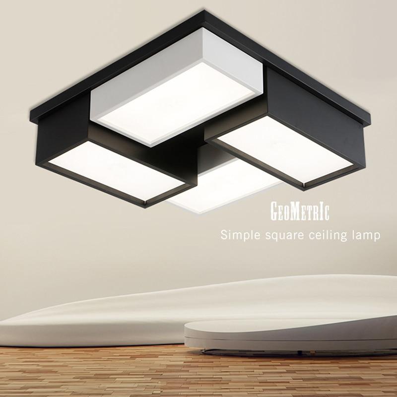 aliexpress koop plafond verlichting ontwerp luces del techo