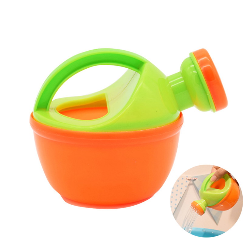 Toddler Water Toys Plastic Elephant Watering Pot Bath Toys Baby ...
