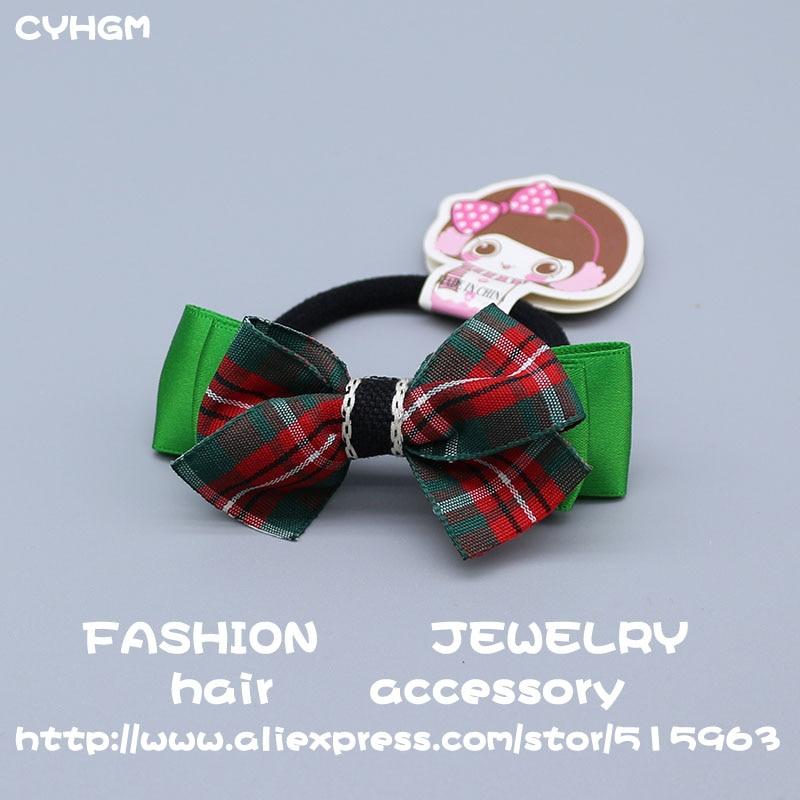 CYHGM kids haar bridal hair accessories brand for women schrunchies klamra do w os girls elastic bands A21