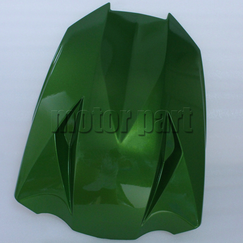 For Kawasaki Z1000 2011-2013 Motorcycle Rear Passenger Seat Cover Cowl 11 12 13 for 2002 2005 kawasaki ninja zx9r zx 9r motorcycle rear passenger seat cover cowl black 01 02 03 04 05