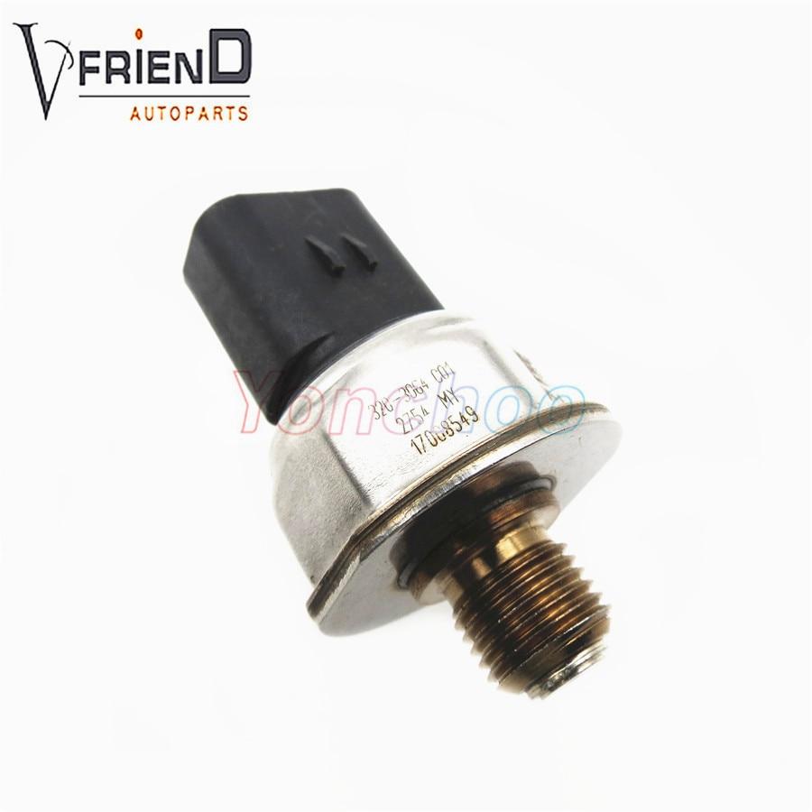 320-3064 C01 New Original Heavy Duty Pressure Sensors Switch CAT For Caterpillar C01 5PP4-18 ,3203064