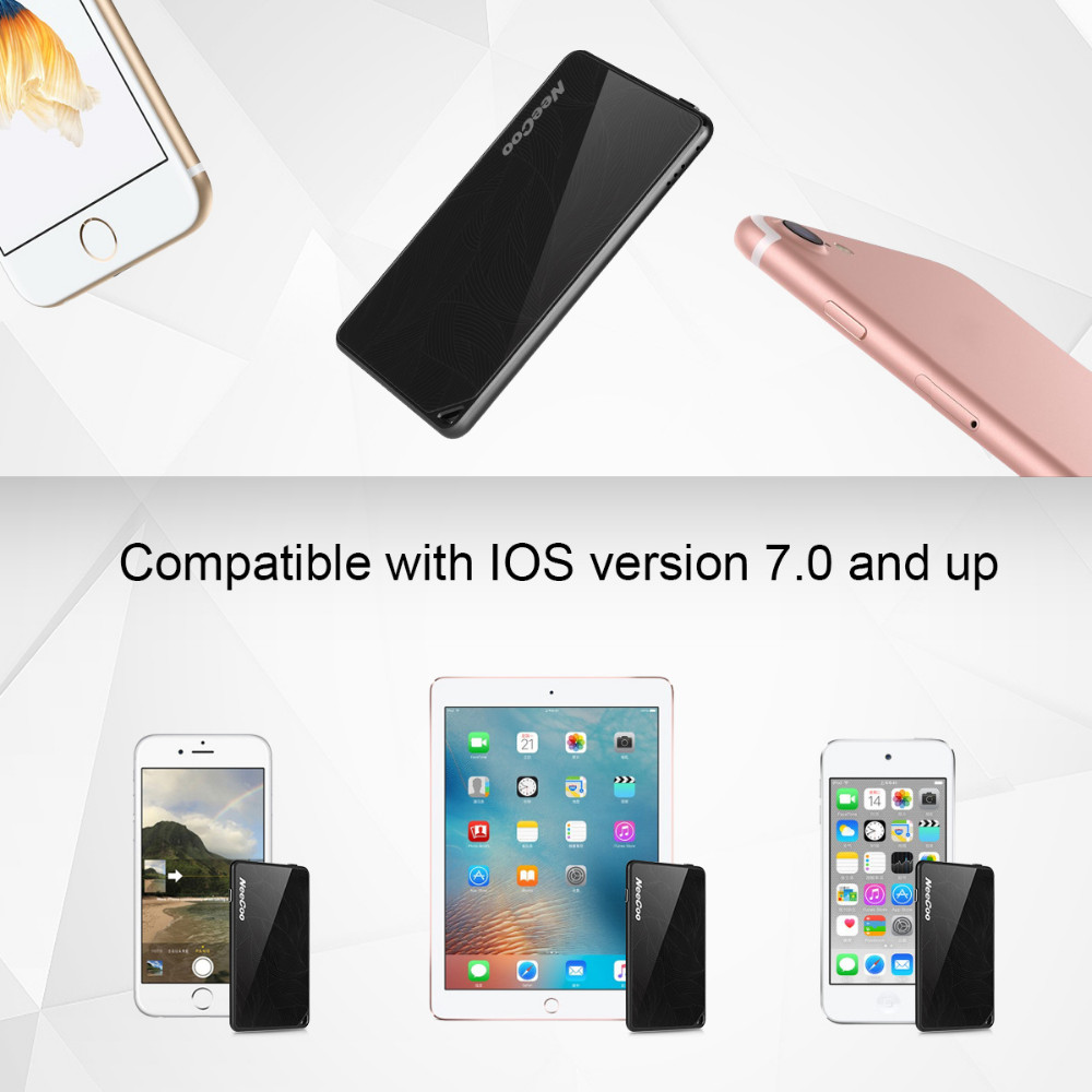 Buy Neecoo Bluetooth Dual Sim Adapter For Iphone Online In