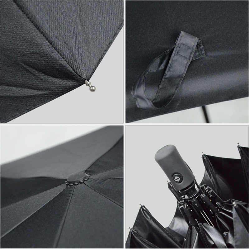 efb97381867a Detail Feedback Questions about Umbrellas Windproof Mini Automatic ...