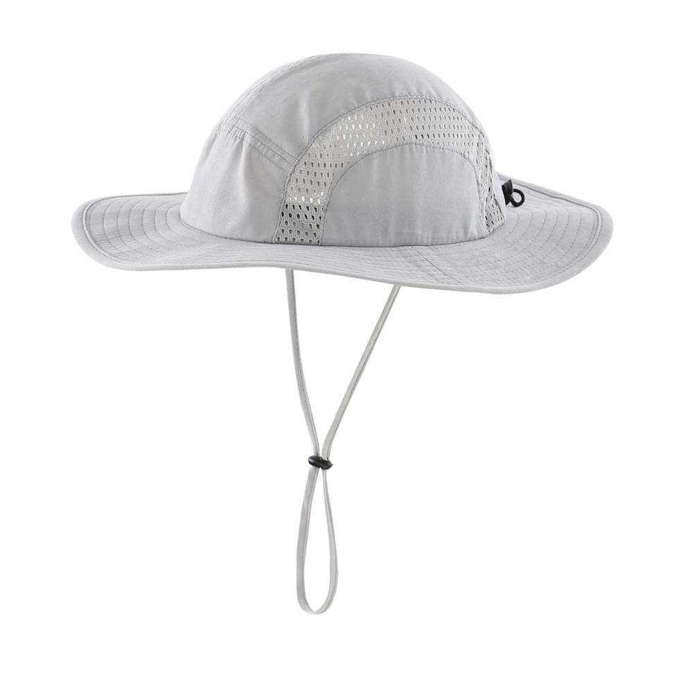 Home Prefer Boys Sun Hat Long Flap Quick Dry Sun Protection Cap Surf Up Swim Hat