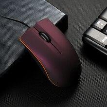 Мини M20 Проводная мышь 1200 точек/дюйм оптическая USB 2,0 Pro игровая мышь оптическая мышь матовая поверхность для компьютера ПК ноутбука