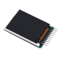 High Quality Lightweight Practical 1 8 TFT Color LCD Display DIY Module With SPI Interface MicroSD