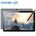 "10.1 ""chuwi hi10 pro 10.1'' tablet pc intel atom z8350 cereja trilha Dupla OS 64bit Windows10 Andorid 5.1 4G 64G 1920x1200 de Metal"