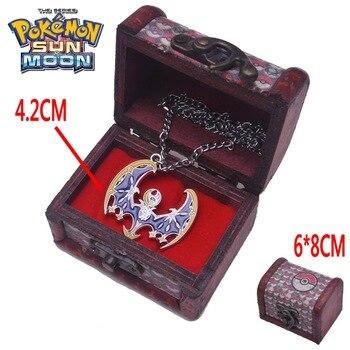 Аниме кулон в подарочной коробке Покемоны в ассортименте