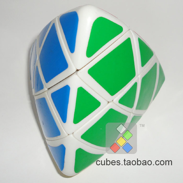 Dumplings magic cube