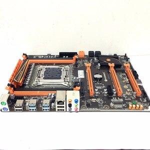 Image 3 - Huananzhi デラックス X79 lga 2011 DDR3 pc マザーボードコンピュータのマザーボードのための適切なサーバーラムデスクトップラム M.2 ssd