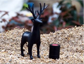 Artificial Animal Design Fridge Magnet Home Improvement Refrigerator Education Kids Toys Souvenir Wall Sticker 8