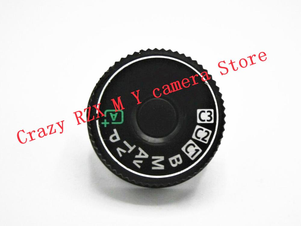 NEW Original 5D3 Top Cover Button Mode Dial For Canon 5D3 5D Mark III Camera Replacement Unit Repair Part