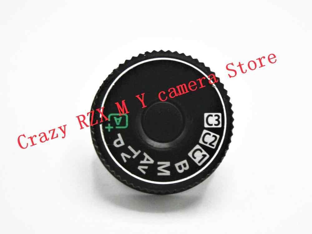 YENI Orijinal 5D3 Üst kapak düğmesi modu arama Canon 5D3 5D Mark III Kamera Değiştirme Ünitesi Onarım Bölümü