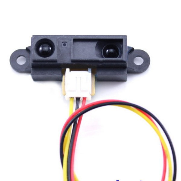 2015 New!!!GP2Y0A21YK0F GP2Y0A21 Infrared Proximity Sensor IR Analog Distance Sensor VE713 P