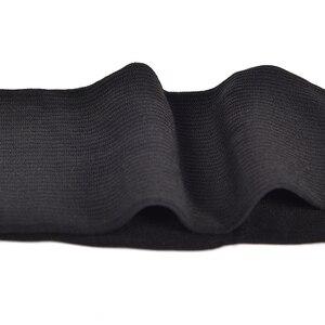 Image 5 - Calcetines graduados de compresión 20 30 mmHg presión firme circulación calidad hasta la rodilla soporte ortopédico medias calcetín de manguera