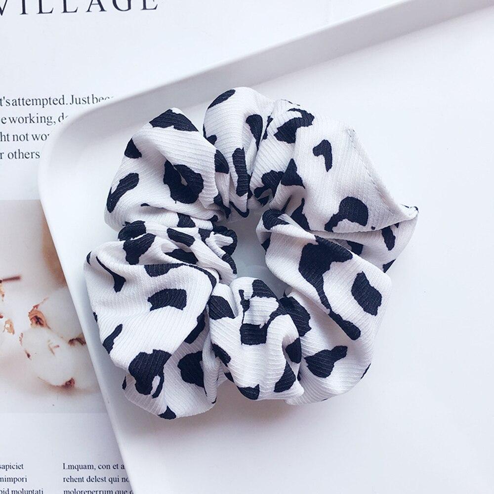 豹纹米白色