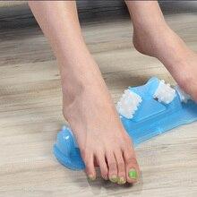 Three-dimensional Massager Plantar Acupoint Stimulation Beauty Roller Foot Massa