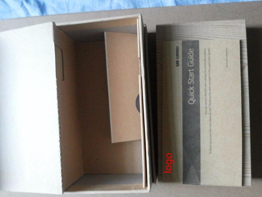 Samsung пустая коробка