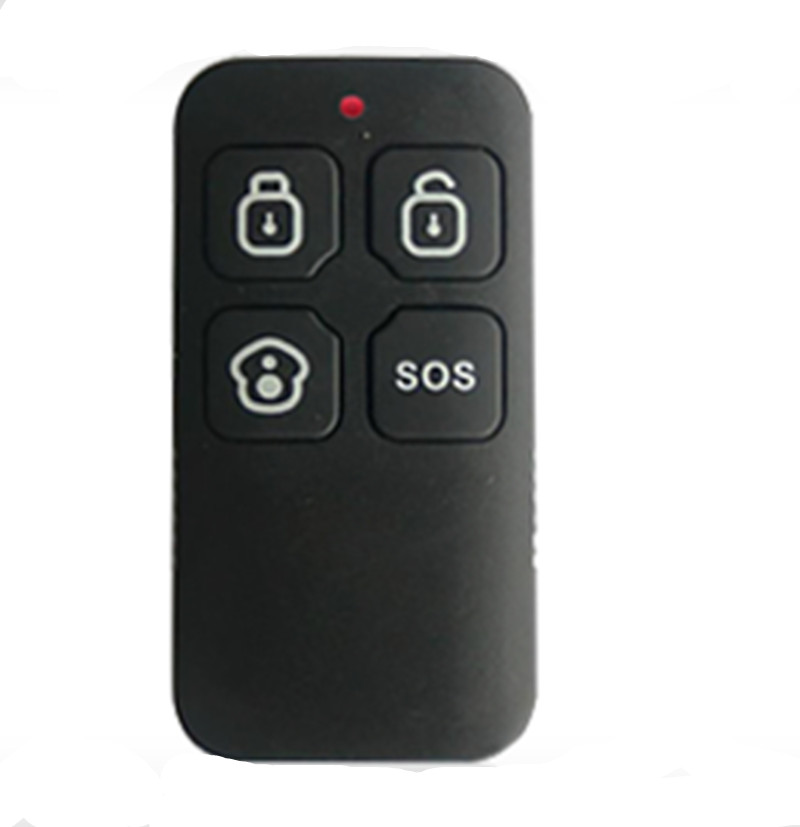 все цены на Remote Controller For GSM Alarm System 433/315Mhz Optional онлайн
