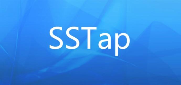 SSTap和SOCKSCAP64永久停止开发