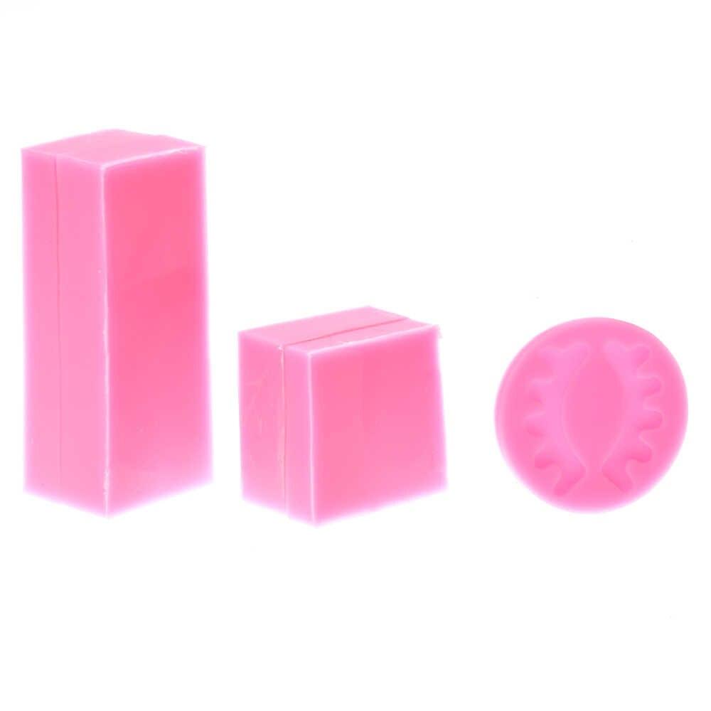 1 шт./2 шт. Sugarcraft Единорог/ухо/глаз силиконовые формы помадка форма для торта декоративное устройство для шоколада формы для мастики