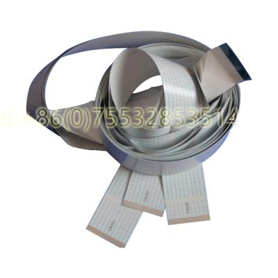 DX5/DX7Stylus Pro9700/7910/7710/9710/9910/9908/7908Long Data Cable 3pcs/setCN100 300cm40pins CN101 305cm40pins CN104 315cm40pins original printhead dx6 solvent print head for epson pro 7908 7910 9700 9908 9910 printer f191010 f191040