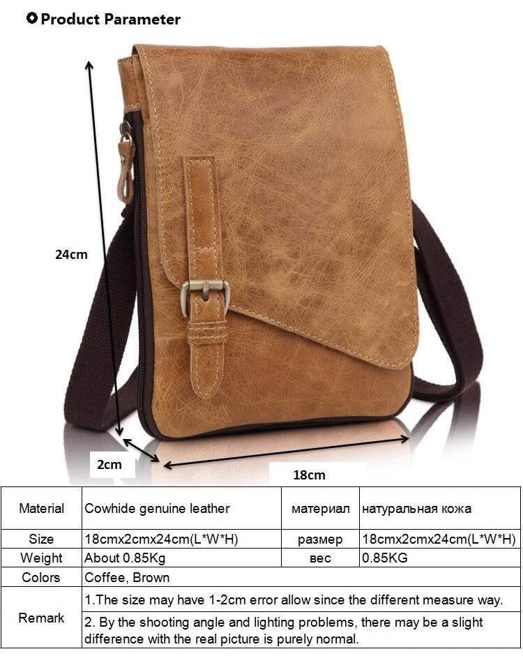 8a61791b56 Fashion Leather Men Bag Men Messenger Bags Fashion Small Flap ...