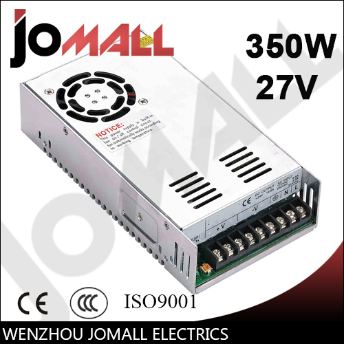 все цены на 350w 27v 13a Single Output switching power supply