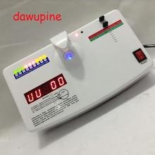 Оптические линзы анти-УФ ультрафиолетовые лучи линзы тест er детектор УФ измеритель UV400 тест