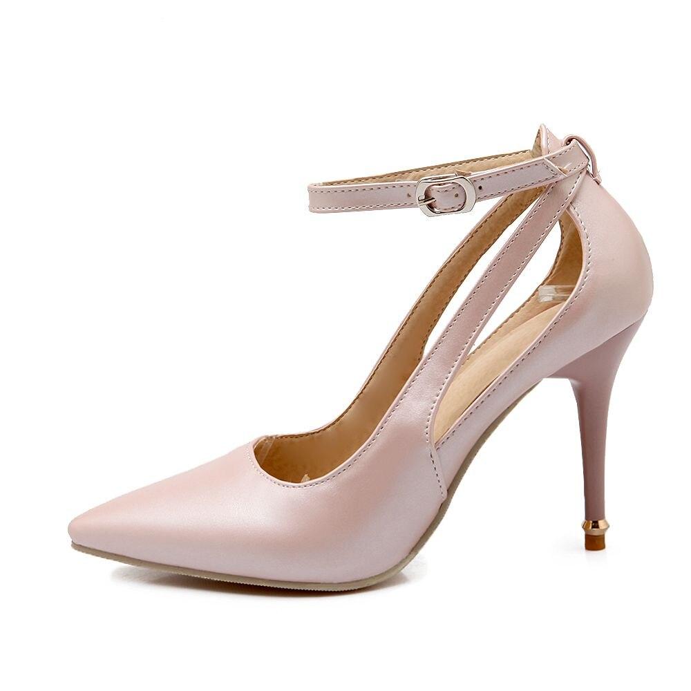 Compra zapatos de noche elegantes online al por mayor de for Zapateros elegantes